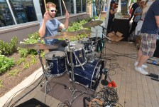 Drummer for SoundTwon Baltimore